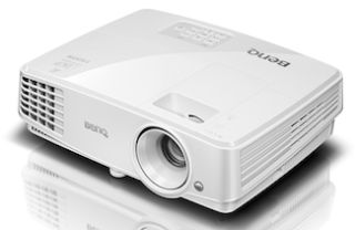 BenQ MX570 Projector Combines Versatility and Efficiency