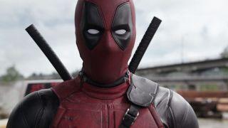 Ryan Reynolds in Deadpool