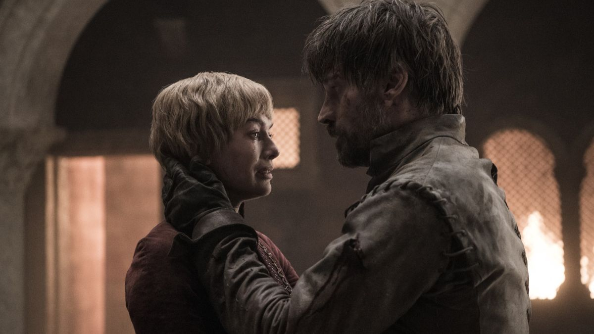 "Game of Thrones SDCC 2019 panel: Jaime Lannister's death was ""perfect"" according to Nikolaj Coster-Waldau"