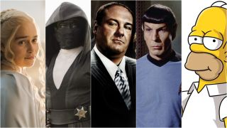 The best TV shows of all time