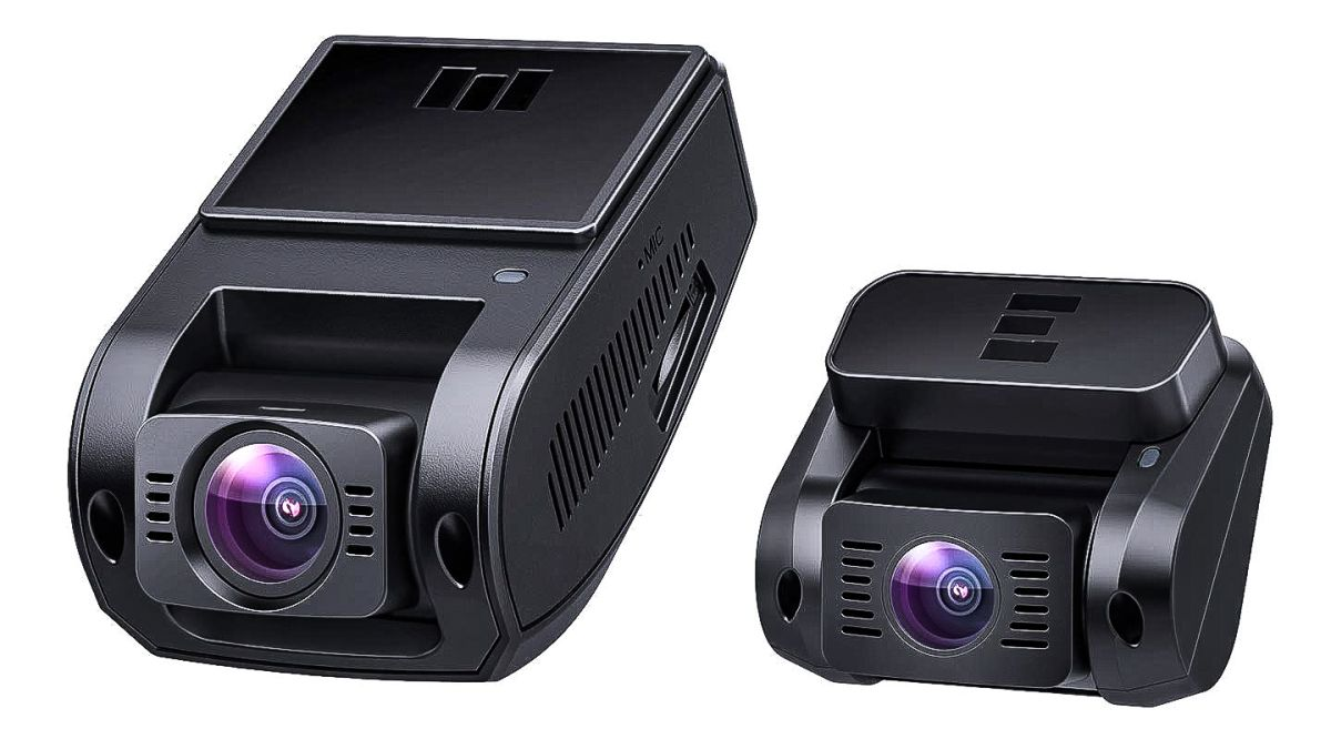 The Best Dash Cam Front and Rear of 2020