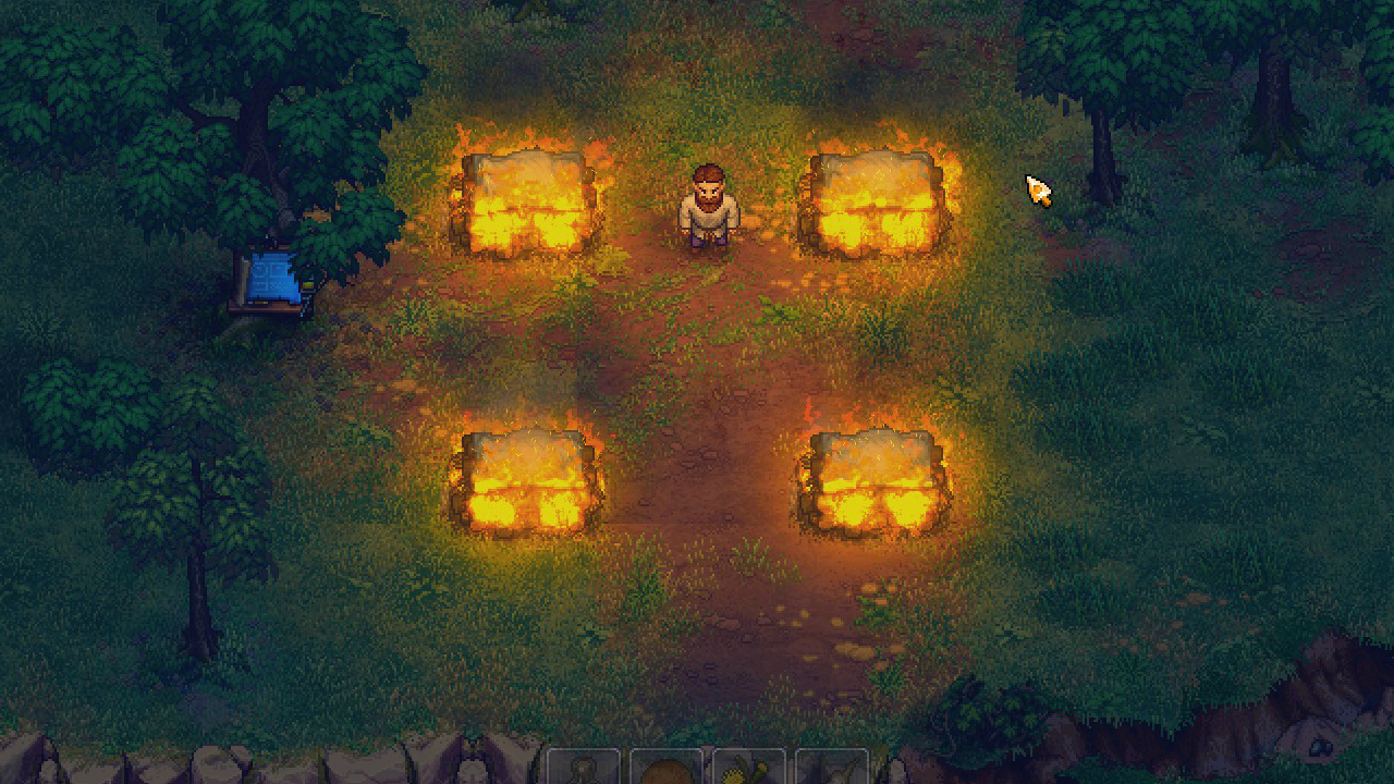 Why You Should Play Graveyard Keeper The Gothic Stardew Valley That Turned Me Into A Corpse Fondling Beekeeper