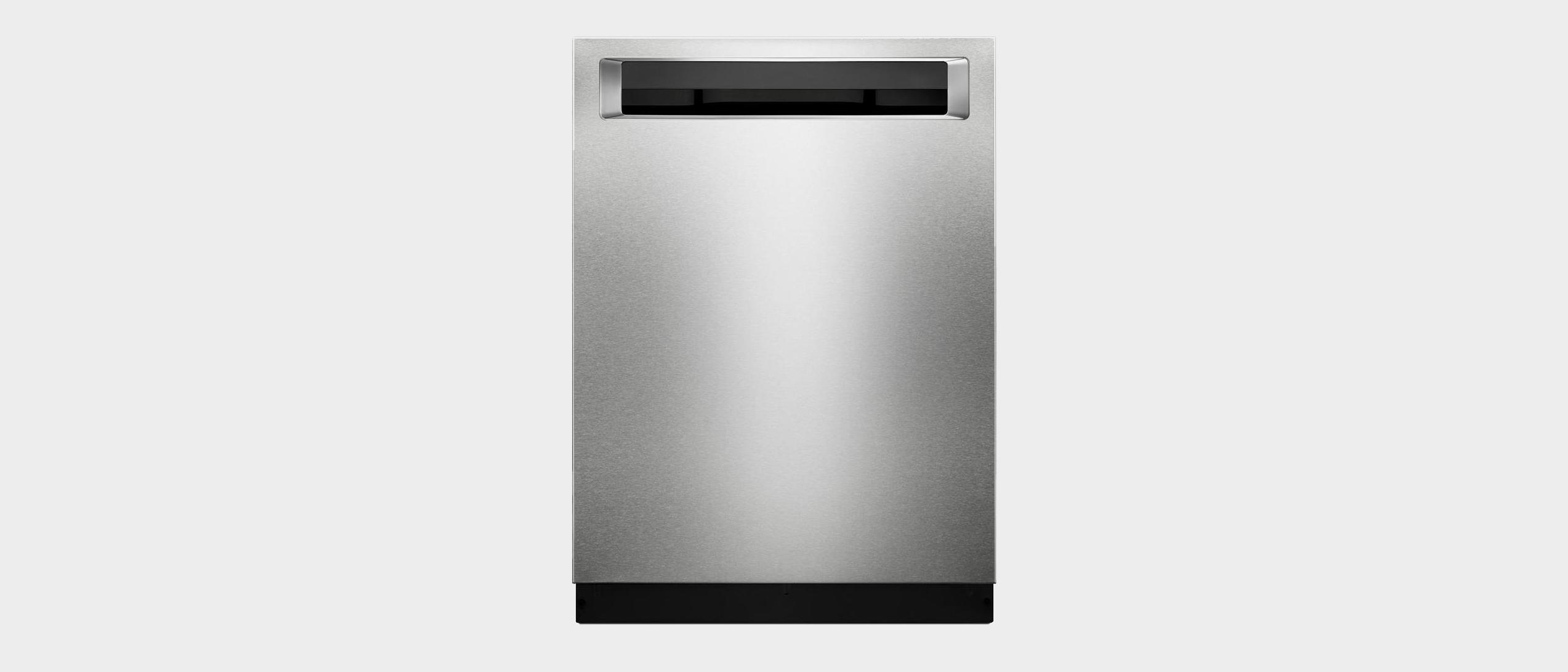 Kitchenaid Kdpe234gps Dishwasher Review Top Ten Reviews