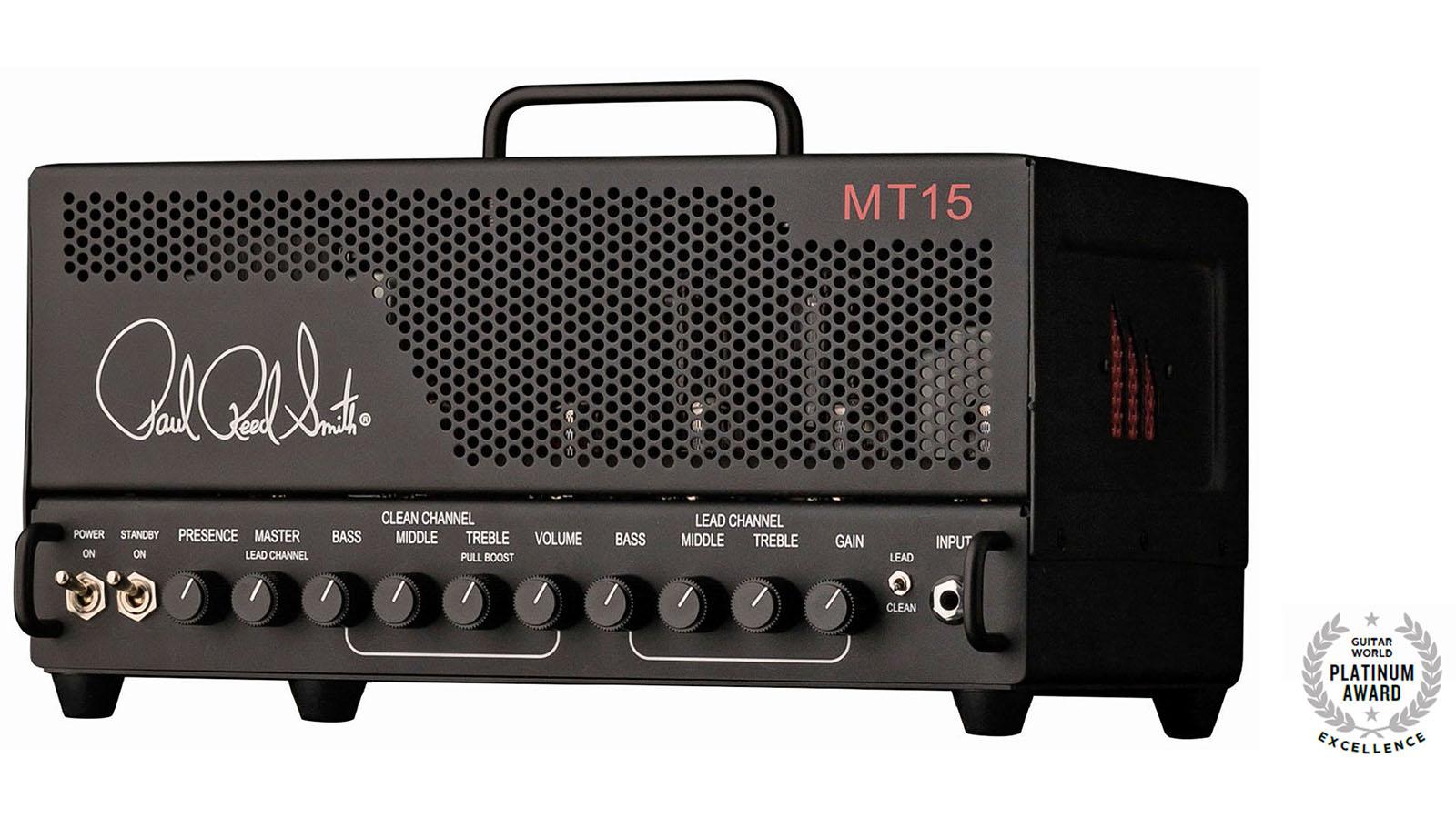 review: prs mark tremonti mt 15 head