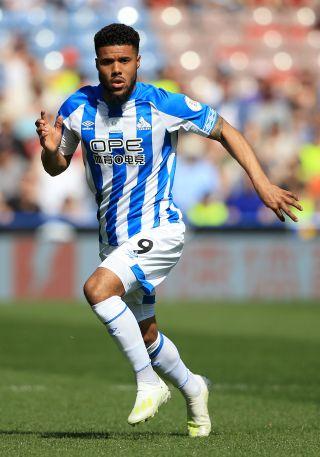 Huddersfield Town v Watford – Premier League – John Smith's Stadium