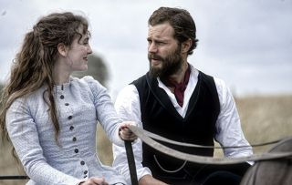 Death and Nightingales Wednesday 28th November