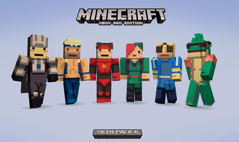 Christmas Craft Minecraft