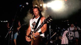 Corrosion Of Conformity on stage in 1994