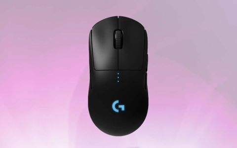 Logitech G Pro Wireless Mouse - Full Review | Tom's Guide