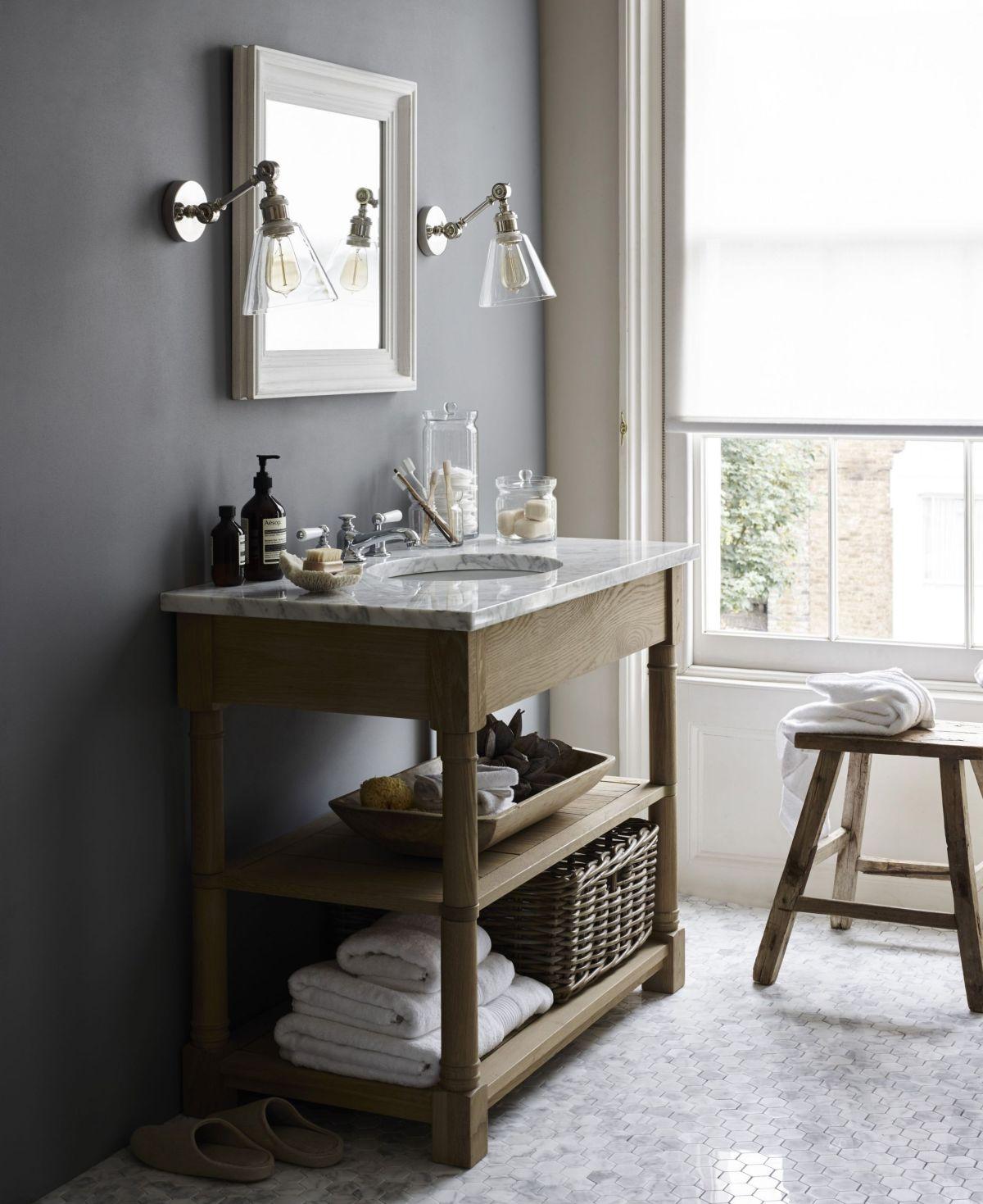 How to choose bathroom lighting | Real Homes
