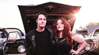 Shovels and Rope photo