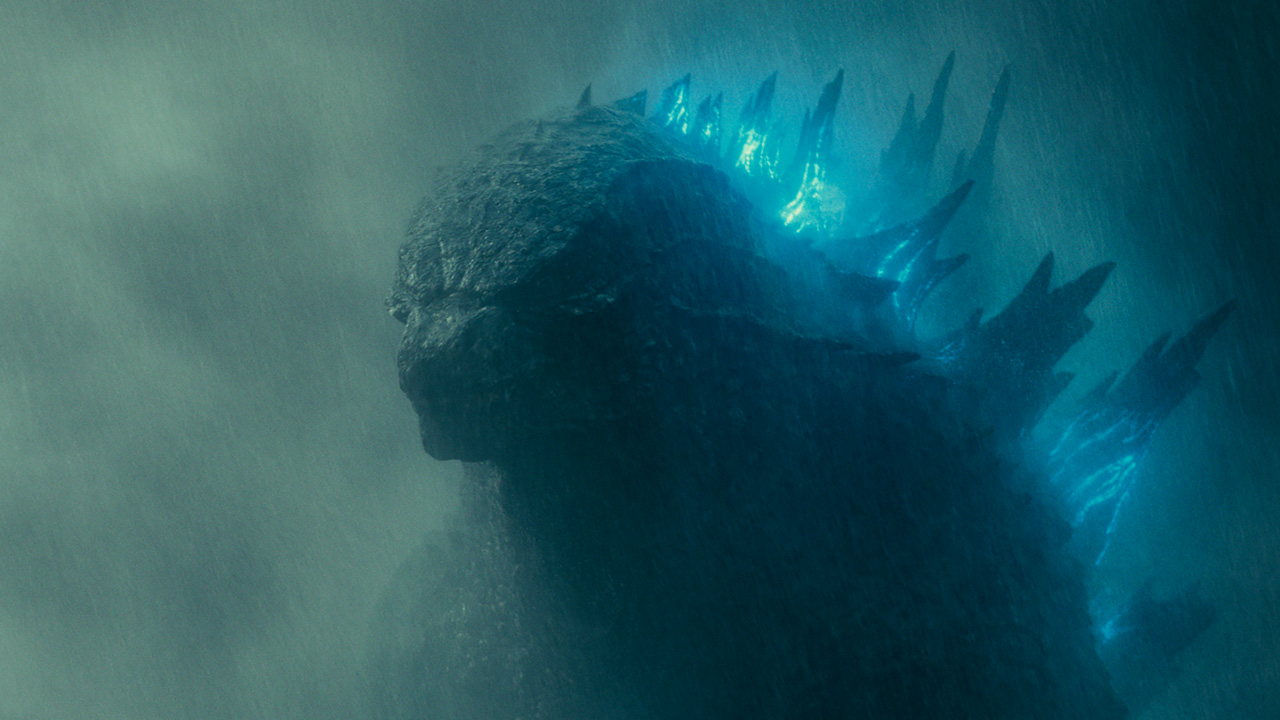 Godzilla King Of The Monsters Fanposter 4k Iphone X Wallpapers