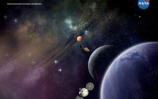 Future Exploration Destinations