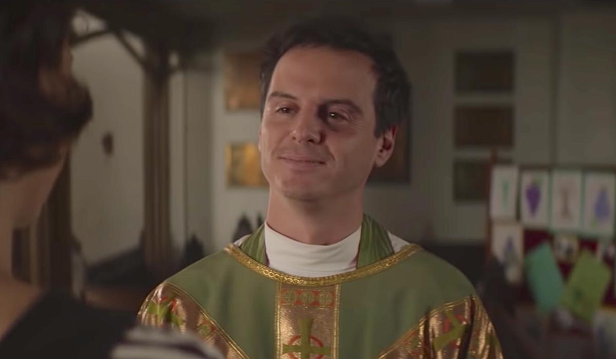 fleabag hot priest