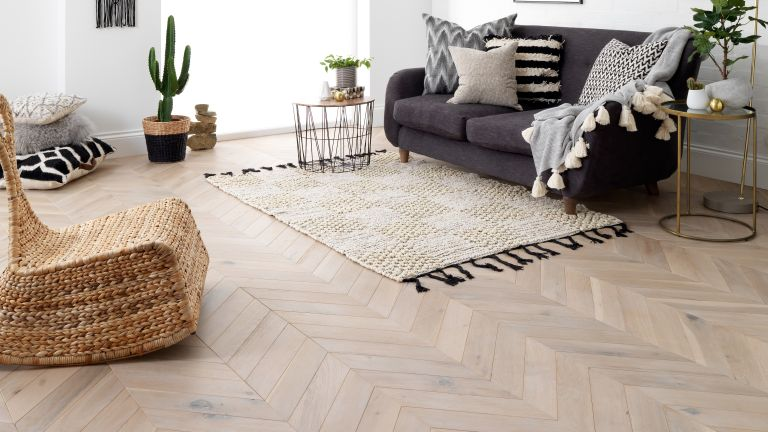 How To Choose The Best Wood Flooring Real Homes