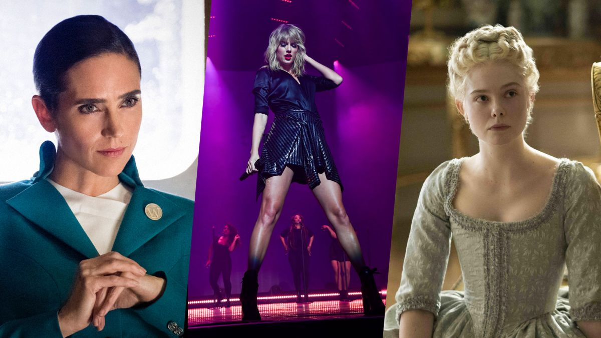 9 shows you need to watch this weekend: Snowpiercer, Taylor Swift and more