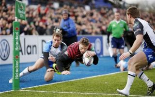 Gallagher Premiership Rugby season moves to streaming service from 'Rugby Pass'