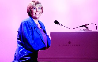 Famous fans and co-stars pay tribute to Victoria Wood