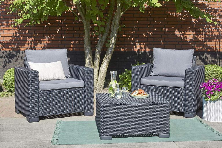 These 12 Cheap Amazon Garden Furniture Deals Are Unmissable Real Homes