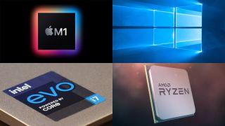 Mobile CPU Efficiency