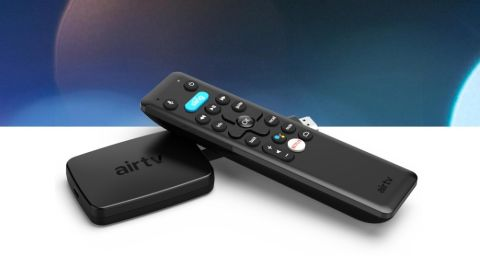 AirTV Mini review | TechRadar