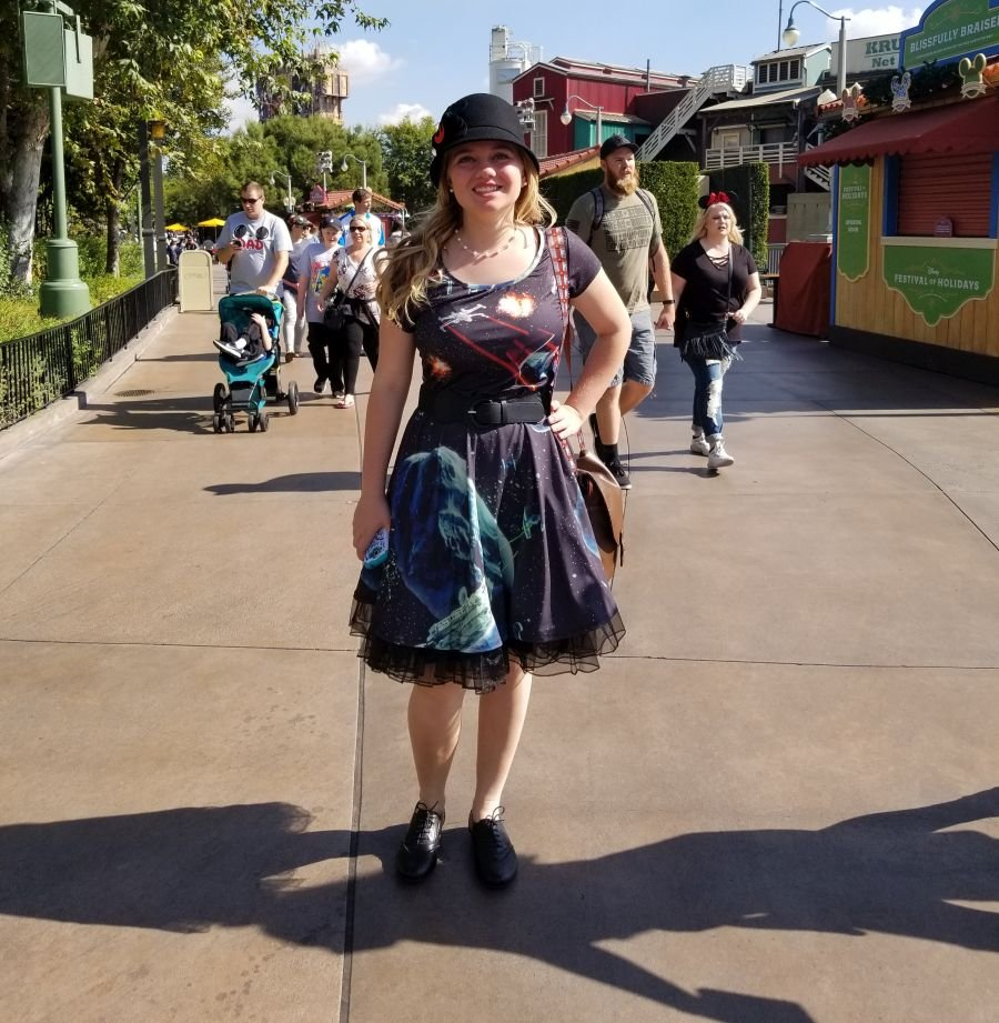 Disneyland's Dapper Day: Check Out Pictures From The Event #2456839