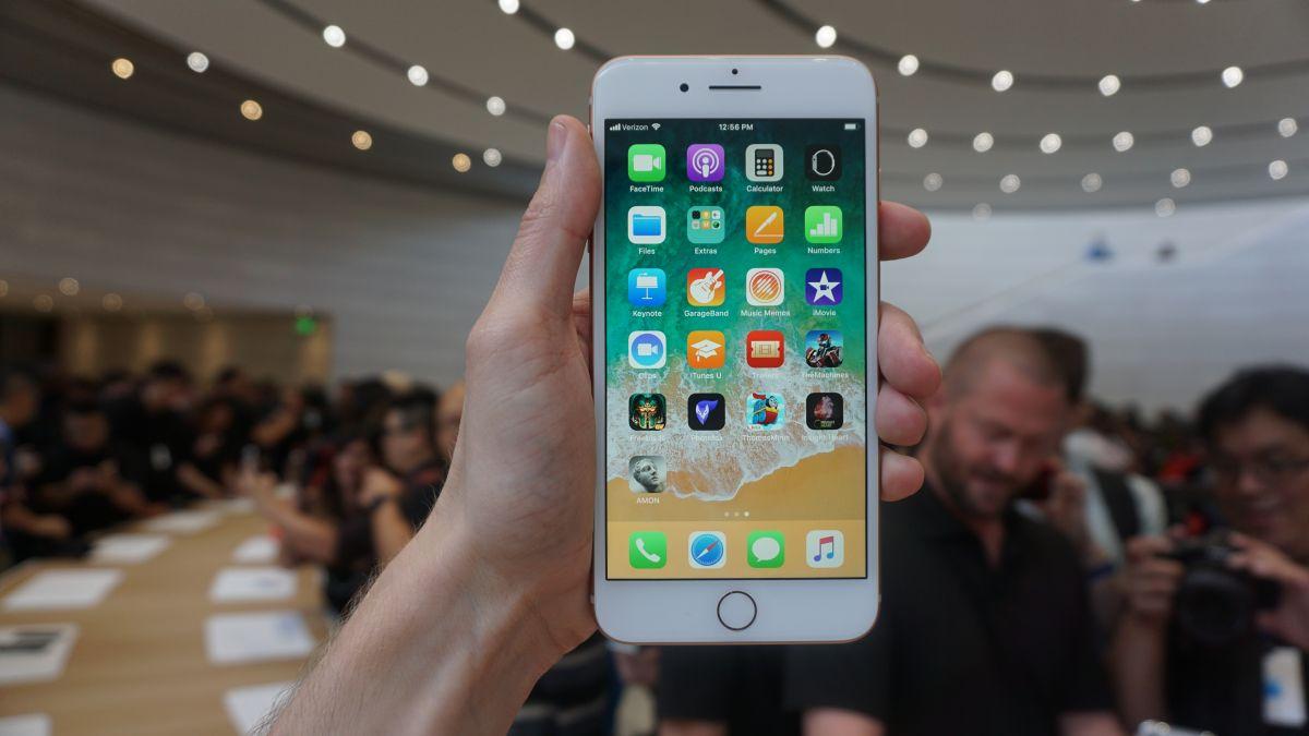 The best iPhone 8 Plus deals in September 2019 | TechRadar