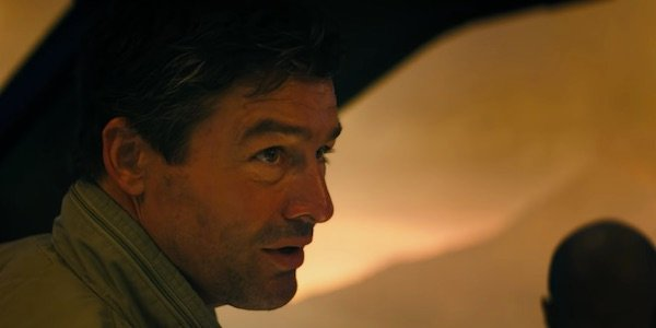 Kyle Chandler in Godzilla: King Of The Monsters