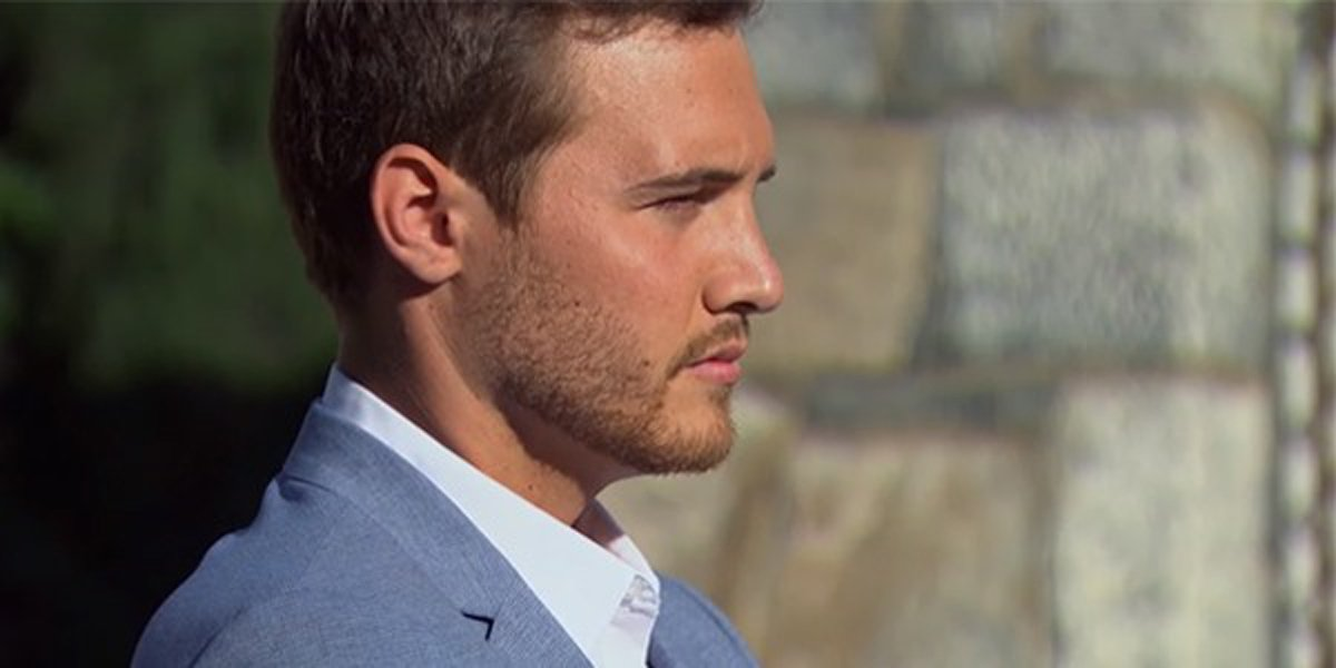 The Bachelor Spoilers Warn Peter's Finale Is 'Not A Normal Ending'