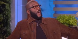 Tyler Perry Says He Writes All His Own TV Shows By Himself