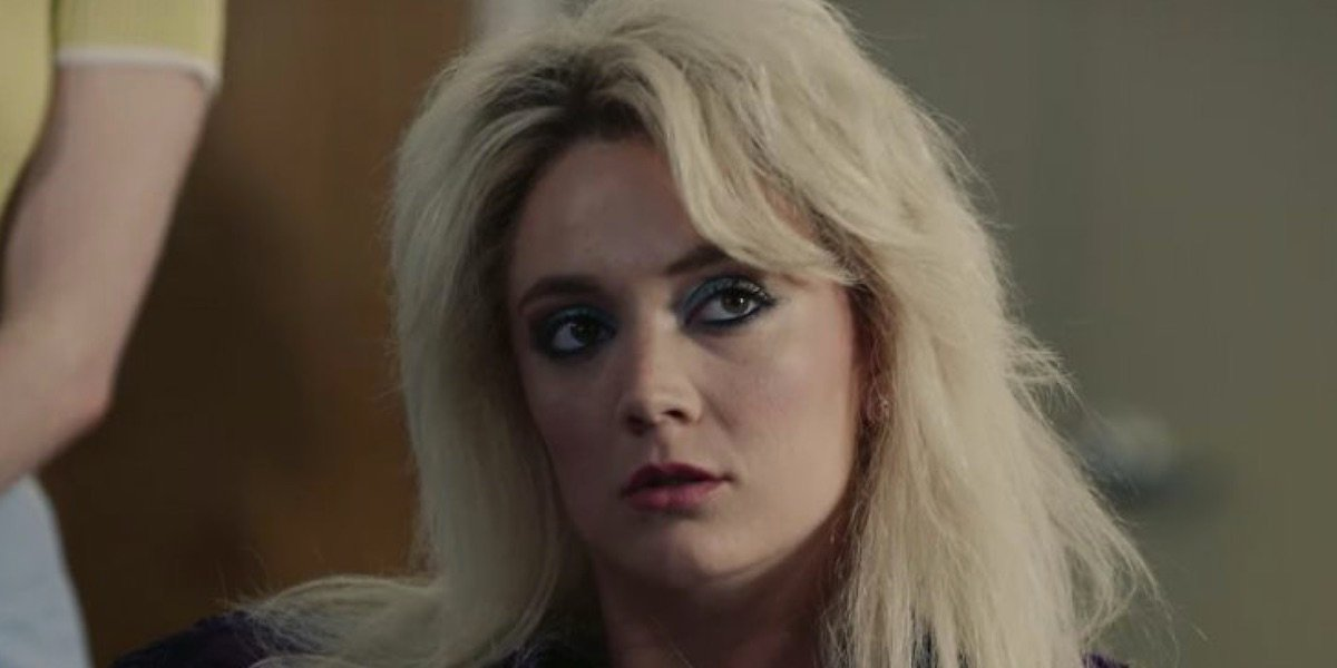 Billie Lourd in AHS: 1984