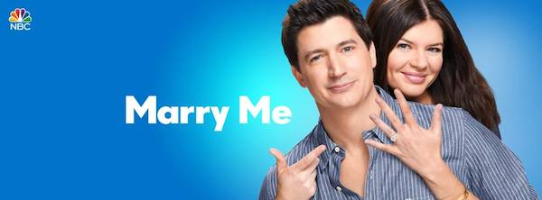 Marry Me banner