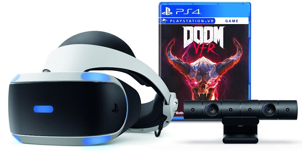 The best cheap PlayStation VR bundles, prices and deals in