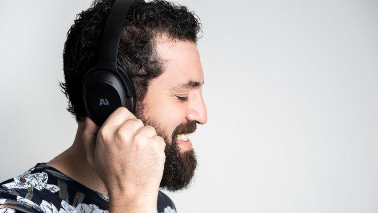 Ausounds AU-XT ANC noise cancelling headphones