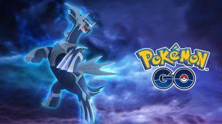Pokemon go Dialga Raid Counters