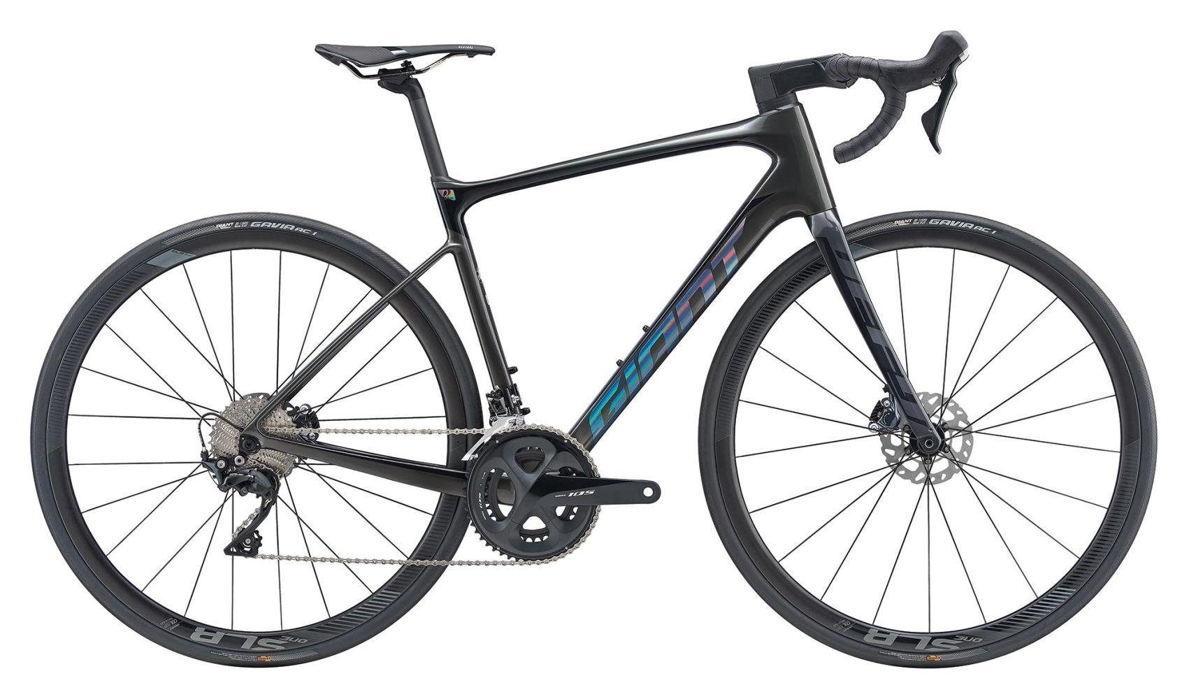 037d63e2d6 Giant Defy 2019 road bike range explained - Cycling Weekly