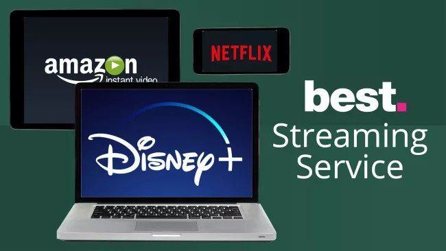 Best streaming service 2021: Netflix, Amazon Prime, Now and more compared |  TechRadar