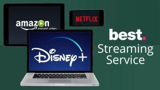 Best streaming service UK