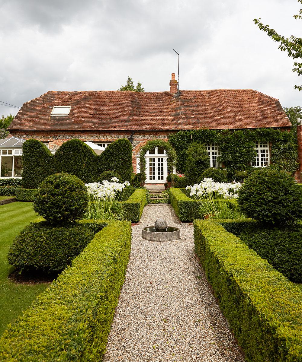 Garden Landscaping Ideas How To Plan The Perfect Garden Landscape