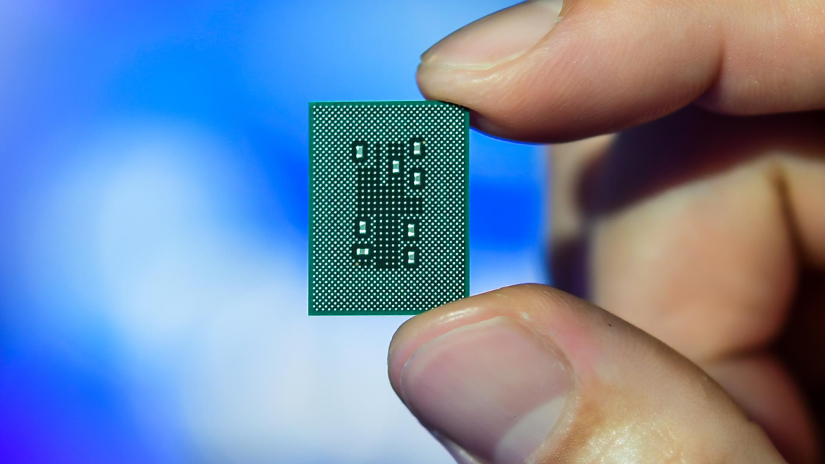 Photo of Over 200 Billion Arm-Based Chips Shipped