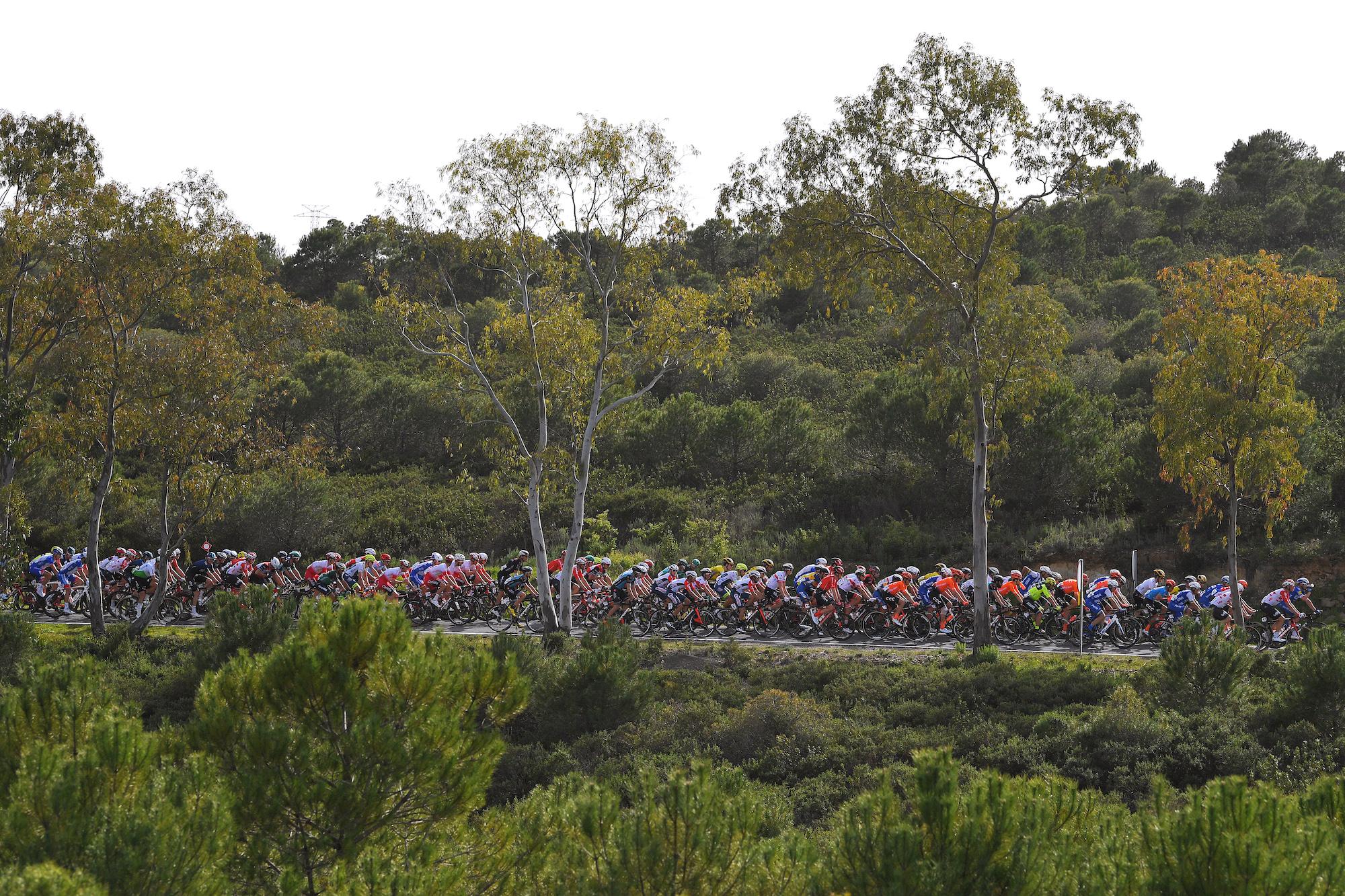 Volta ao Algarve 2020 TV guide - Cycling Weekly