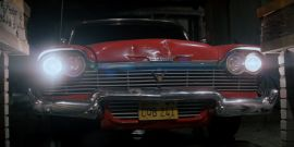 Stephen King's Christine Is Getting A Remake With Some Exciting Names Involved