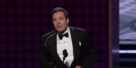 Jimmy Fallon Will Host The 2017 Golden Globes, Get The Details