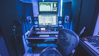 9 ways to be a productive electronic music producer in self-isolation