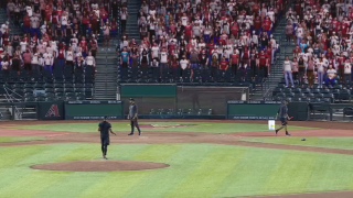 Virtual fans will be used on Fox Sports broadcasts of Major League Baseball in 2020.
