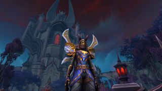 Why Wow Shadowlands Biggest Feature Could Make Or Break This Expansion Pc Gamer