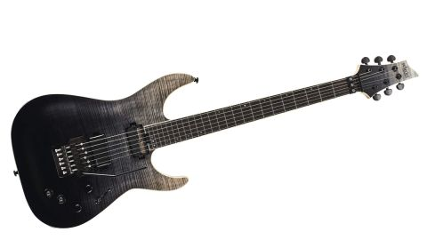Schecter C-1 FR S SLS Elite review