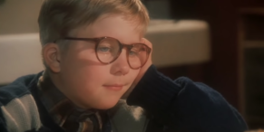The Wild Reason A Christmas Story's Star Got Sick On Set