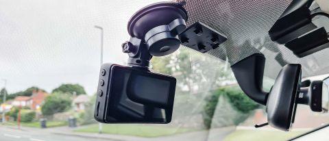 Apeman C450 dash cam review