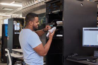 SnapAV's Charlotte, NC Quality & Innovation Lab